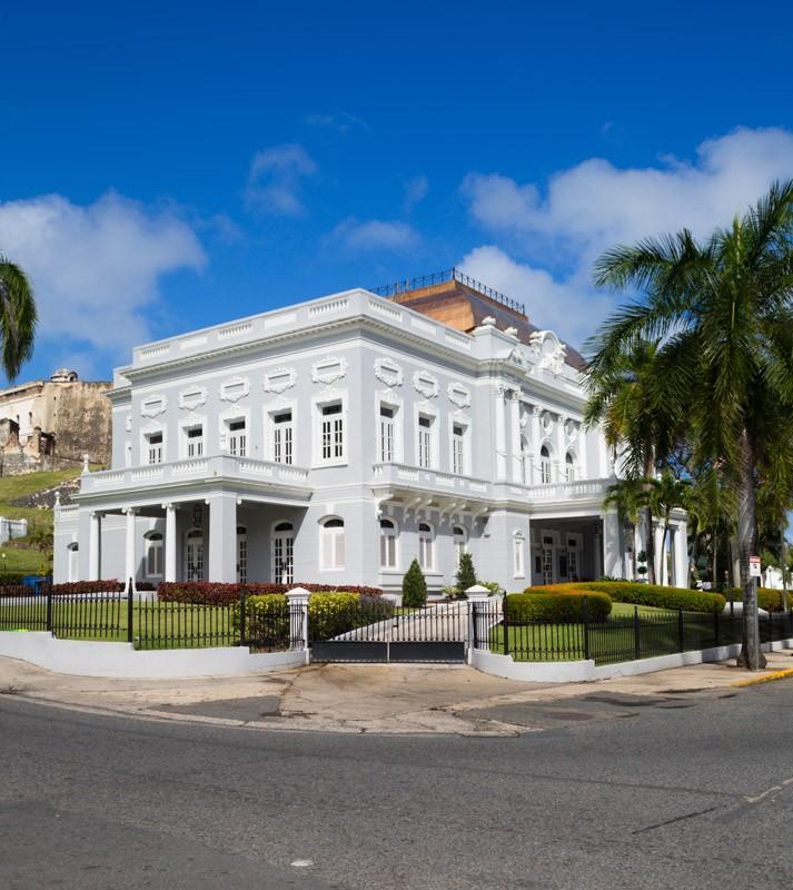 Casino Puerto Rico
